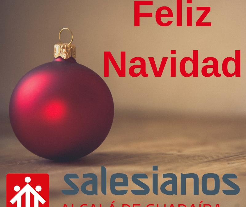 Navidad Salesiana
