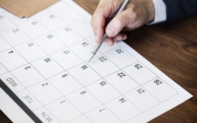 10 eventos a seguir en este 2019