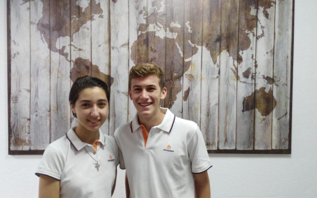 Elegidos dos alumnos de nuestra casa para los Campus científicos de verano 2019