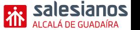 Colegio Salesiano Alcalá