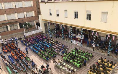 Gran Fiesta de María Auxiliadora