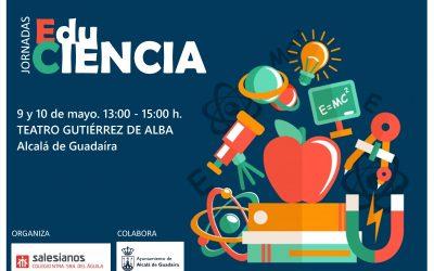 La Ciencia se divulga en Alcalá