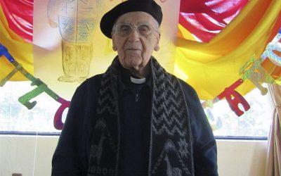 Fallece  D. Teodoro Nieto García sdb.