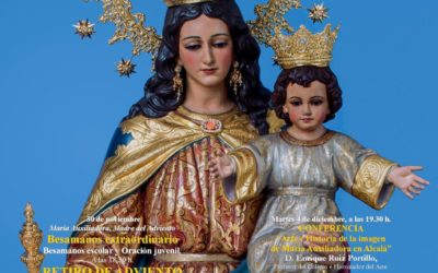 75º Aniversario de María Auxiliadora