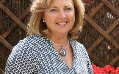 Consuelo González, pregonera del Rocío 2019