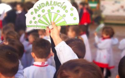 Celebramos el día de Andalucía