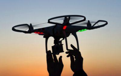 Nuestro Colegio, seleccionado para realizar un proyecto de investigación con drones con otros colegios europeos