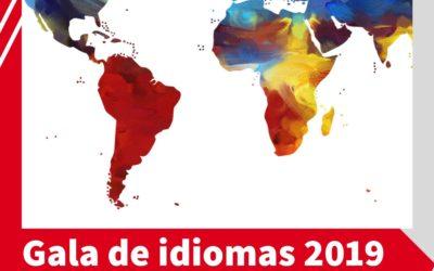 VII Gala de Idiomas
