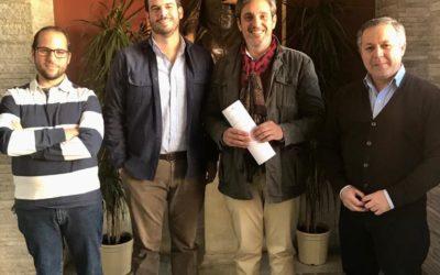 La Casa salesiana de Alcalá y San Juan de Dios se unen por los jóvenes de Alcalá