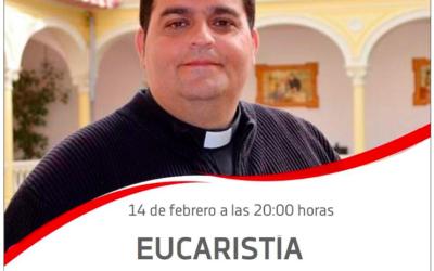 Eucaristía por el eterno descanso de D. Juan José M. Gutiérrez Galeote sdb
