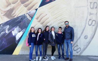 Jóvenes olímpicos en Geología compiten en la Universidad de Huelva