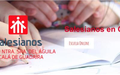 Colegio en Casa: Escuela online
